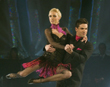 Gethin Jones & Camilla Dallerup